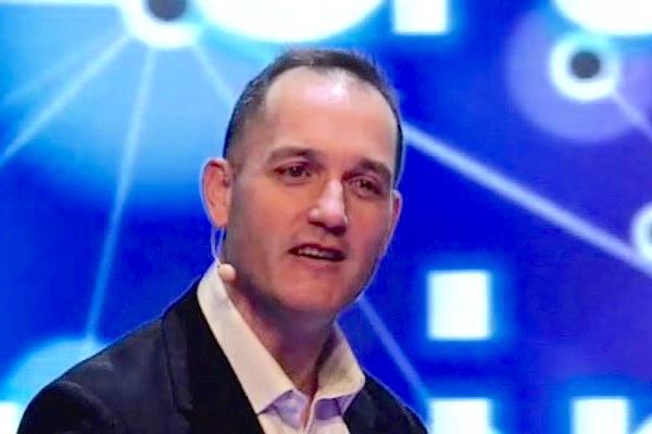 Ross Dawson at Spark Digital