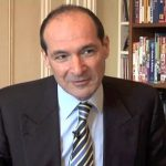 Patrick Dixon, Dr