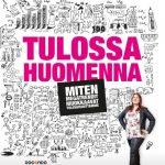Elina Hiltunen, Dr